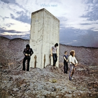 The Who - Who's Next - Classic Music Review