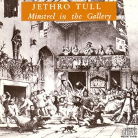 Jethro Tull - Minstrel in the Gallery - Classic Music Reviews