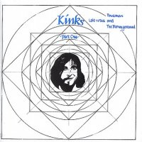 The Kinks - Lola Versus Powerman And The Moneygoround, Part One - Classic Music Review