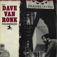 Dave Van Ronk - Folksinger - Classic Music Reviews