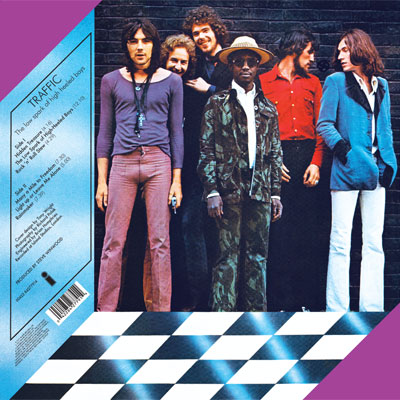 The Low Spark Of High Heeled Boys by Traffic – Totally Guitars Lesson Preview