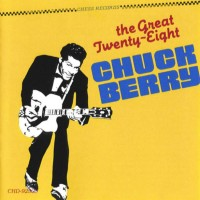 Chuck Berry - The Great Twenty-Eight - Classic Music Review