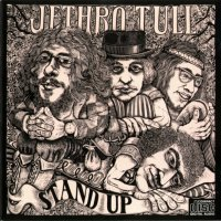 Jethro Tull - Stand Up - Classic Music Review