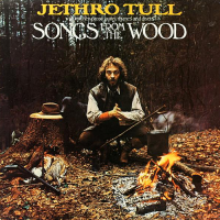Jethro Tull - Songs from the Wood - Classic Music Review