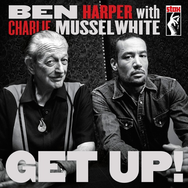 Click to link to Ben Harper's website for buy links and further education.