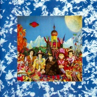 The Rolling Stones - Their Satanic Majesties Request - Classic Music Review