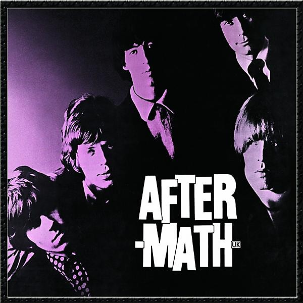The Rolling Stones - Aftermath (uk) (1966)