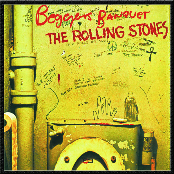 The Rolling Stones - Beggars Banquet iTunes cover 600x600