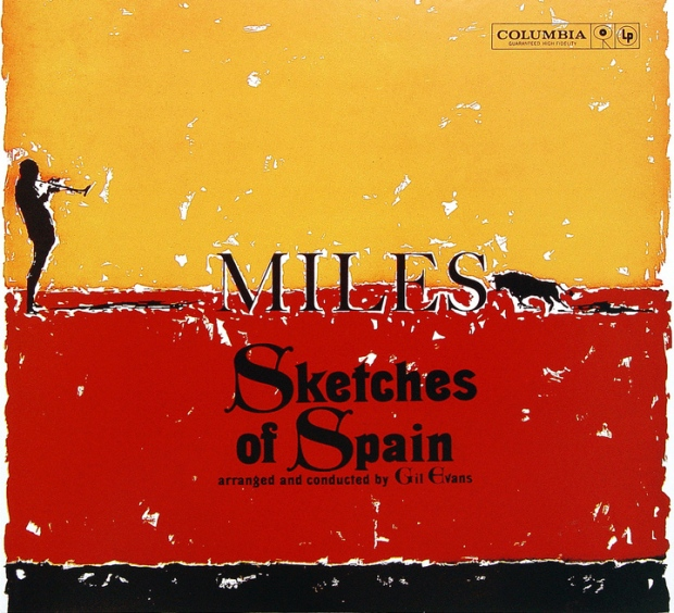 Miles Davis – Sketches of Spain – Classic Music Review ...