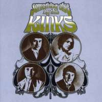 The Kinks - Something Else - Classic Music Review