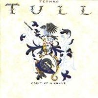 Jethro Tull - Crest of a Knave - Classic Music Review
