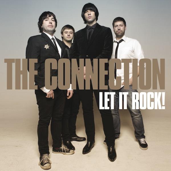 Let it Rock Cover