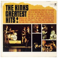 The Kinks - The Kinks Greatest Hits - Classic Music Review