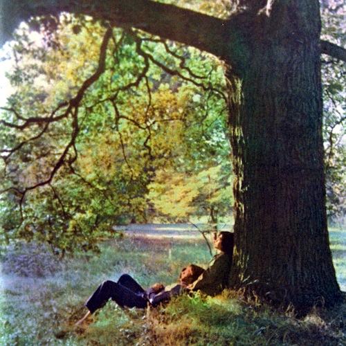 The Beatles Polska: Ukazuje się album John Lennon/Plastic Ono Band