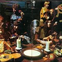 Steeleye Span - Below the Salt - Classic Music Review