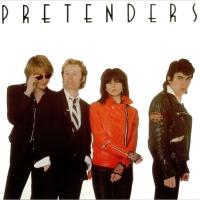 Pretenders - Pretenders (Album) - Classic Music Review