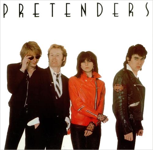 Pretenders – Pretenders (Album) – Classic Music Review   altrockchick