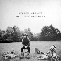 George Harrison - All Things Must Pass - Classic Music Review