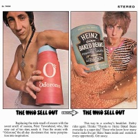 The Who - The Who Sell Out - Classic Music Review