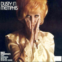 Dusty Springfield - Dusty in Memphis - Classic Music Review
