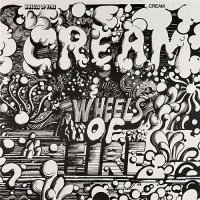 Cream - Wheels of Fire - Classic Music Review