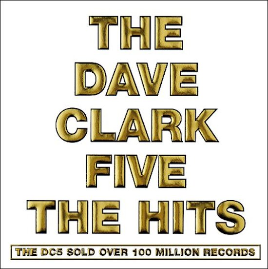 The+Dave+Clark+Five+-+The+Hits+-+CD+ALBUM-449321