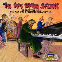 Fats Domino - The Fats Domino Jukebox - Classic Music Review