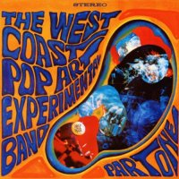 The West Coast Pop Art Experimental Band - Part One - Classic Music Review