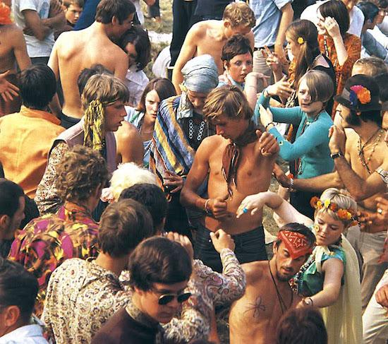 Hippies-60s