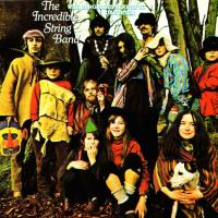 The Incredible String Band - The Hangman's Beautiful Daughter - Classic Music Review