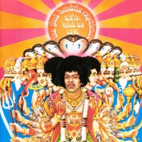 The Jimi Hendrix Experience - Axis: Bold as Love - Classic Music Review
