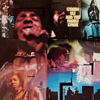Sly and the Family Stone - Stand! - Classic Music Review