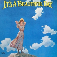 It's a Beautiful Day - It's a Beautiful Day (album) - Classic Music Review