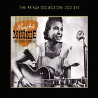 Memphis Minnie - The Essential Recordings - Classic Music Review