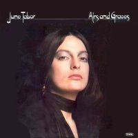 June Tabor - Airs and Graces - Classic Music Review