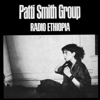 Patti Smith - Radio Ethiopia - Classic Music Review