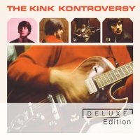 The Kinks - The Kink Controversy - Classic Music Review