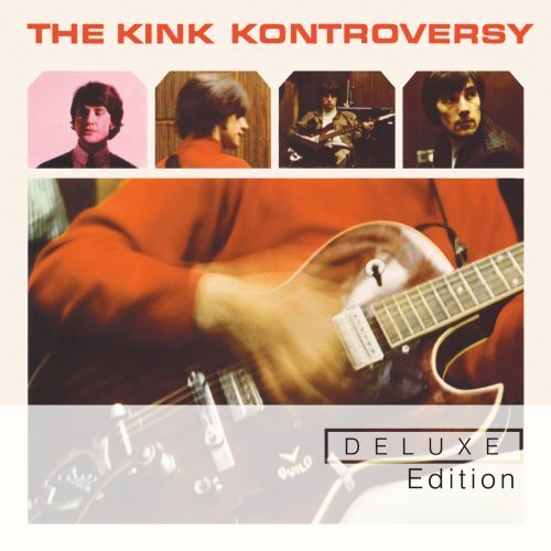 Kink-Kontroversy