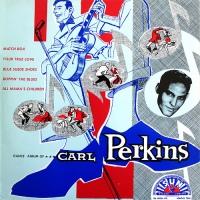 Carl Perkins - Dance Album - Classic Music Review
