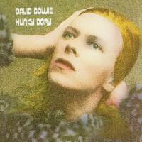 David Bowie - Hunky Dory - Classic Music Review