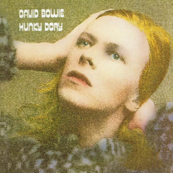david bowie hunky dory
