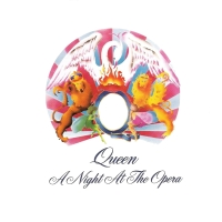 Queen - A Night at the Opera - Classic Music Review