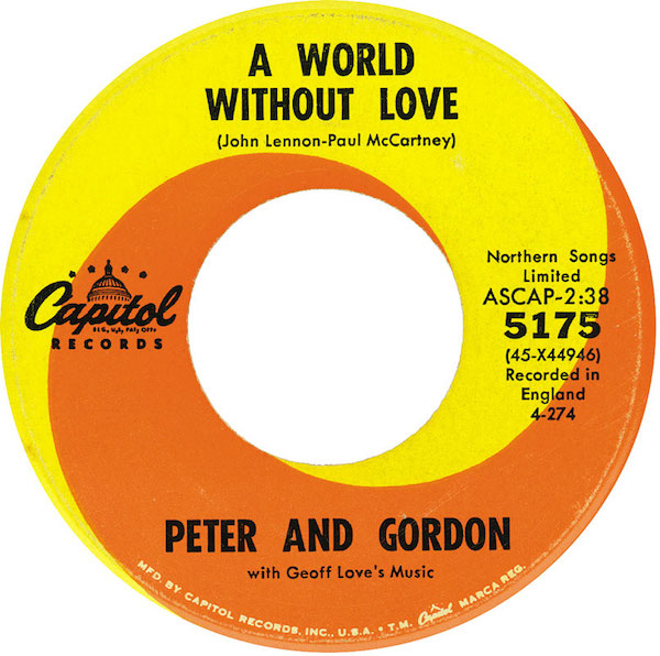 peter-and-gordon-45-world-without-love