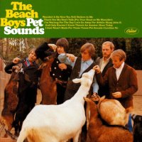 The Beach Boys - Pet Sounds - Classic Music Review