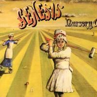Genesis - Nursery Cryme - Classic Music Review