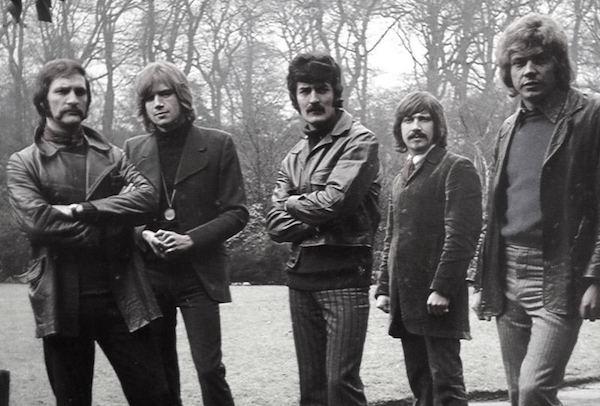 The Moody Blues | altrockchick