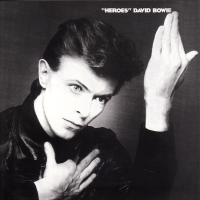 """David Bowie - """"Heroes"""" - Classic Music Review"""