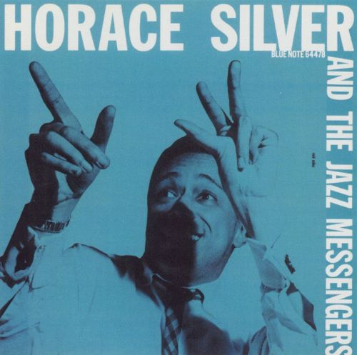 horace-silver