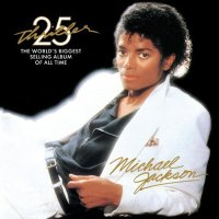 Michael Jackson - Thriller - Classic Music Review