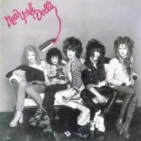 New York Dolls - New York Dolls (album) - Classic Music Review